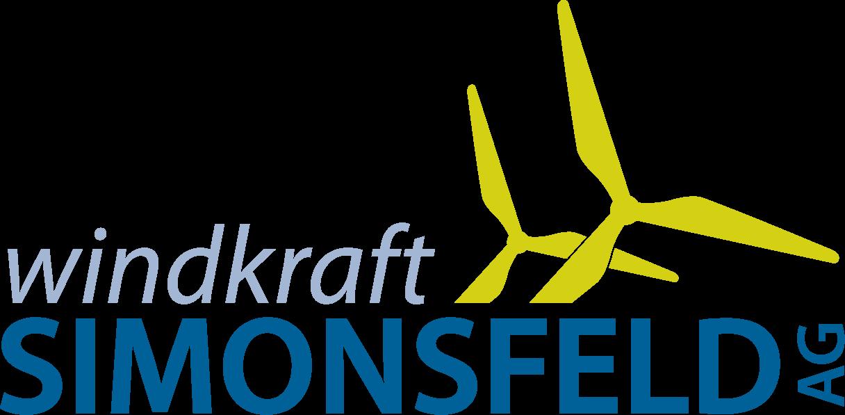 Logo Windkraft Simonsfeld AG